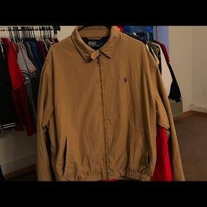 "Vintage Mens, ""Polo Ralph Lauren,"" Jacket"